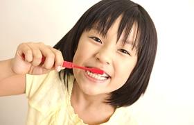 乳歯についてのイメージ
